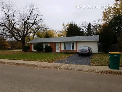 2315 Marmion, Joliet, IL 60436