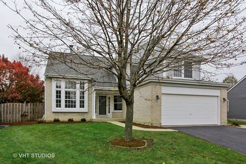 7 Haddon, Lake In The Hills, IL 60156