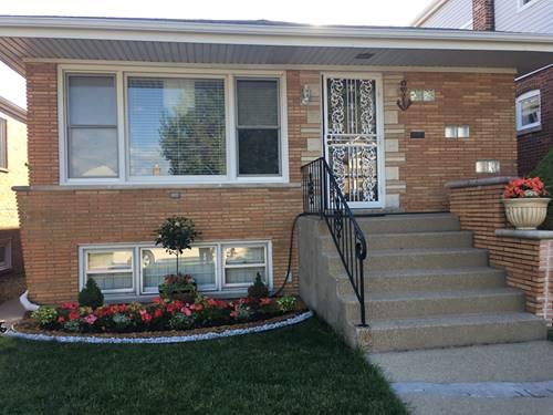 6640 S Kilpatrick, Chicago, IL 60629