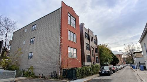 1267 N Honore Unit 2, Chicago, IL 60622 Wicker Park