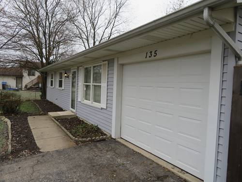 135 Shady, Bolingbrook, IL 60440