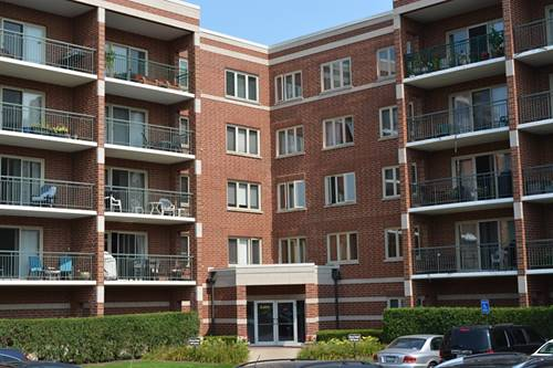 6400 W Berteau Unit 1-506, Chicago, IL 60634