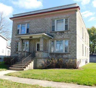 421 N 3rd, Rochelle, IL 61068