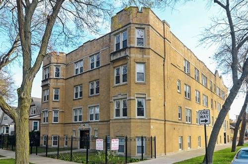 4105 N Lawndale Unit 101, Chicago, IL 60618