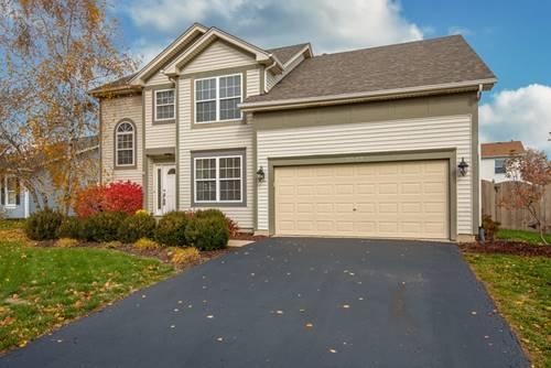 1842 Kendall Ridge, Plainfield, IL 60586