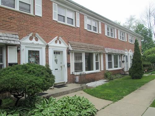 642 N Northwest Unit C, Park Ridge, IL 60068