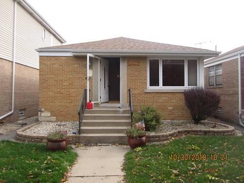 5213 S Sayre, Chicago, IL 60638