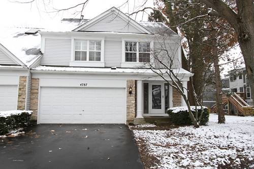 4787 Amber, Hoffman Estates, IL 60192