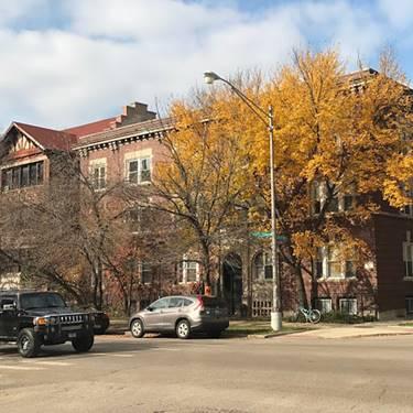 1424 E Hyde Park Unit 1, Chicago, IL 60615
