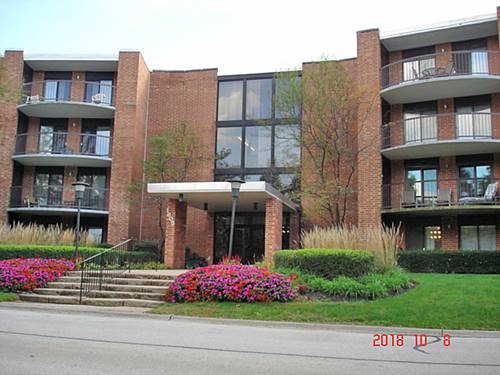 1605 E Central Unit 108A, Arlington Heights, IL 60005