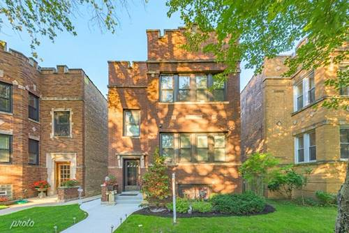 5917 N Rockwell, Chicago, IL 60659