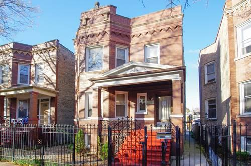 2532 N Avers Unit 1, Chicago, IL 60647