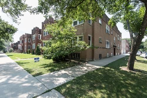 3805 W Roscoe Unit 1W, Chicago, IL 60618