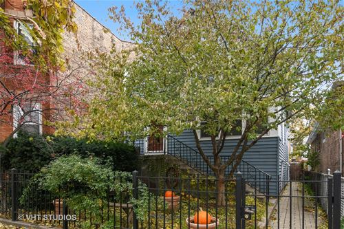3625 N Paulina, Chicago, IL 60613 Lakeview