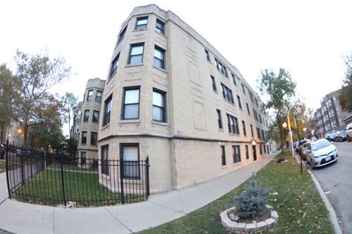 2243 W Rosemont Unit 3, Chicago, IL 60659