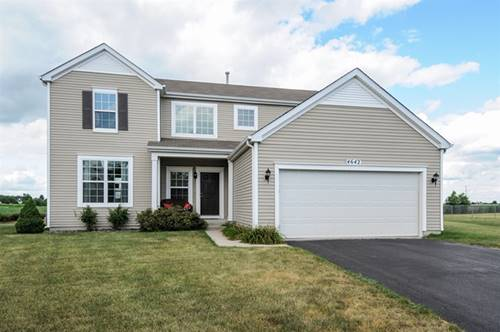 4642 Plymouth, Yorkville, IL 60560