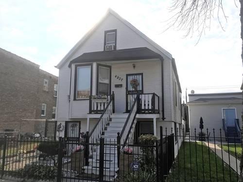 4937 W Gladys, Chicago, IL 60644