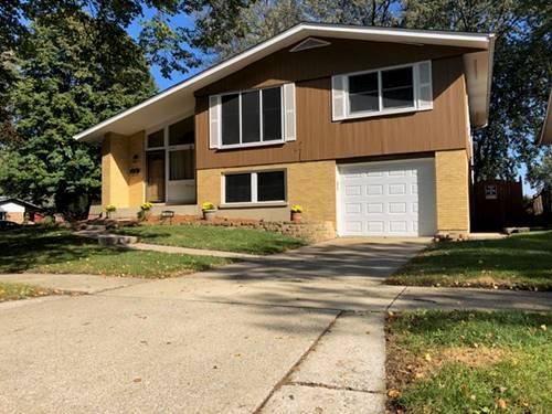 16485 Brenden, Oak Forest, IL 60452