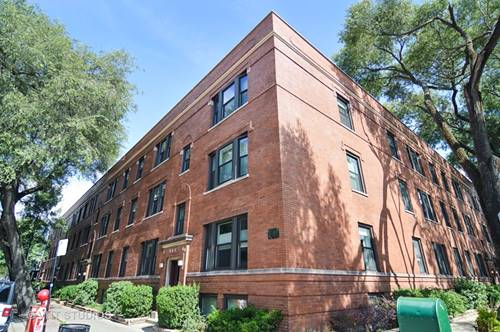 2937 N Sheffield Unit 1, Chicago, IL 60657 Lakeview
