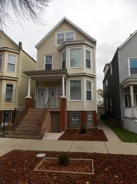 2735 N Ridgeway Unit 1, Chicago, IL 60647