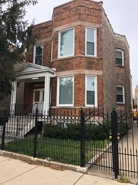 2514 W Augusta Unit 1, Chicago, IL 60622