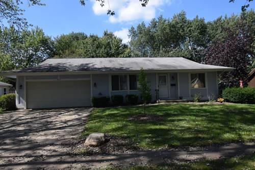 962 Denton, Crystal Lake, IL 60014