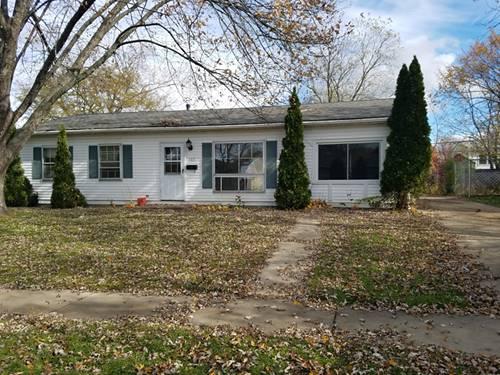 103 Mayfield, Streamwood, IL 60107