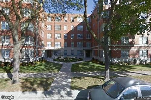 2630 W Berwyn Unit 212, Chicago, IL 60625