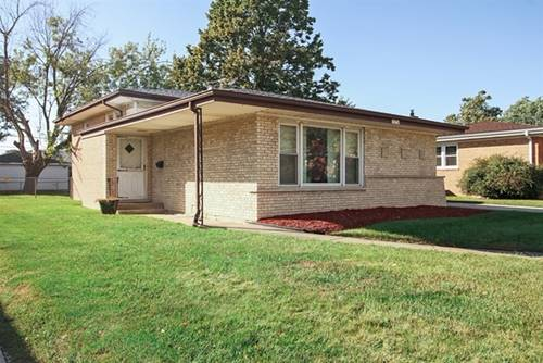 16704 Maryland, South Holland, IL 60473