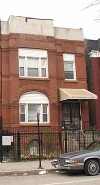 2935 W Warren Unit 1, Chicago, IL 60612