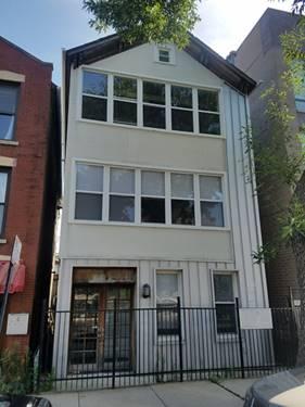 1239 W Ohio Unit 2, Chicago, IL 60642 Noble Square