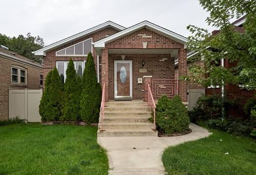 5530 S Parkside, Chicago, IL 60638