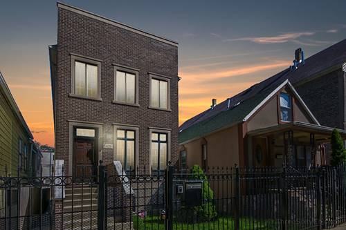 1629 N Talman, Chicago, IL 60647