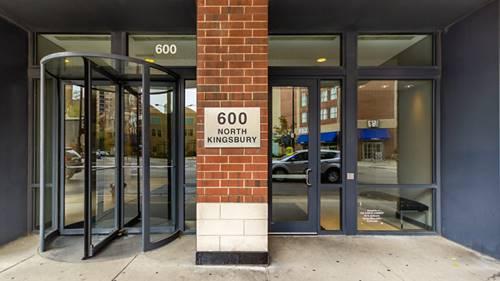600 N Kingsbury Unit 1004, Chicago, IL 60610 River North