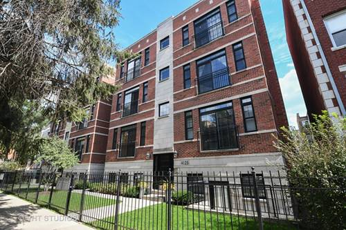 4125 N Kenmore Unit 3N, Chicago, IL 60613 Uptown