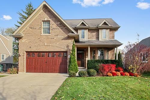 333 Parkview, Glenview, IL 60025