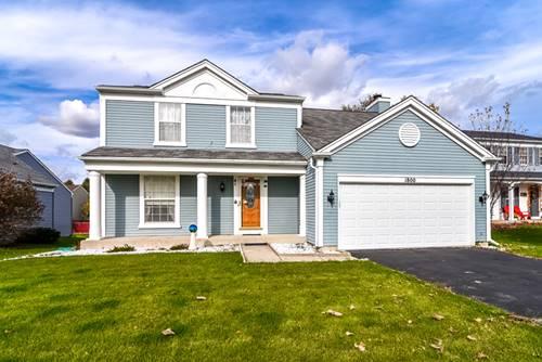 1800 Mission Hills, Elgin, IL 60123