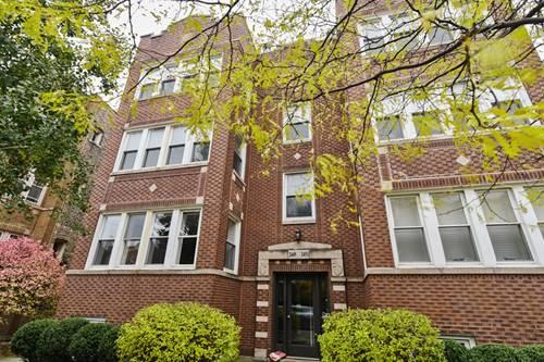2449 W Foster Unit 1E, Chicago, IL 60625 Ravenswood