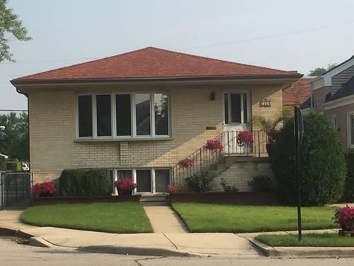 7260 W Fitch, Chicago, IL 60631