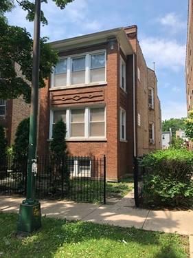 4640 N Central Park Unit B, Chicago, IL 60625