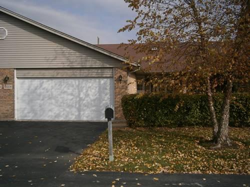 5004 W Circle, Crestwood, IL 60418