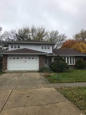 10440 S 84th, Palos Hills, IL 60465