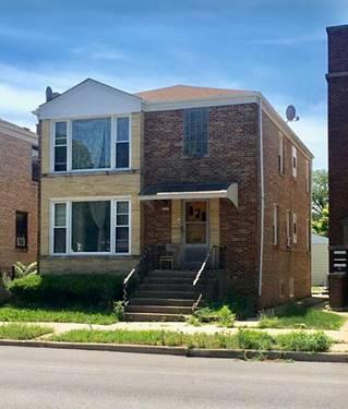 5303 W Montrose Unit 2, Chicago, IL 60641