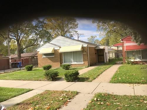 12916 S Peoria, Chicago, IL 60643