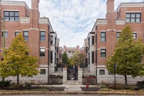2324 W Wabansia Unit 5, Chicago, IL 60647 Bucktown