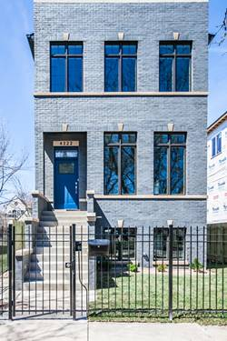 519 E 46th, Chicago, IL 60653