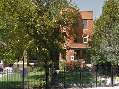 4832 N Kenmore Unit 2, Chicago, IL 60640 Uptown