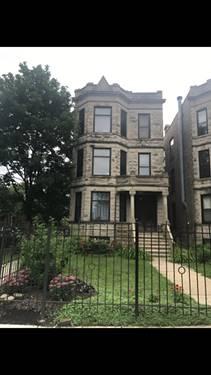 2901 W Logan Unit G, Chicago, IL 60647 Logan Square