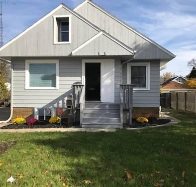 101 N Lewis, Waukegan, IL 60085
