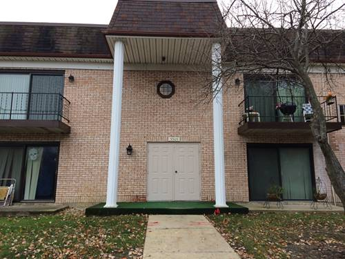 3305 Kirchoff Unit 1H, Rolling Meadows, IL 60008